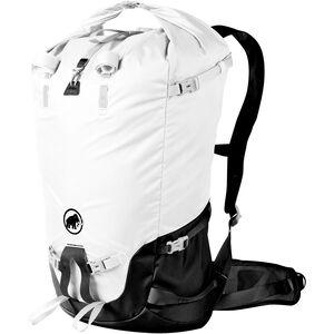 Mammut Trion Light 28 Backpack white-black white-black