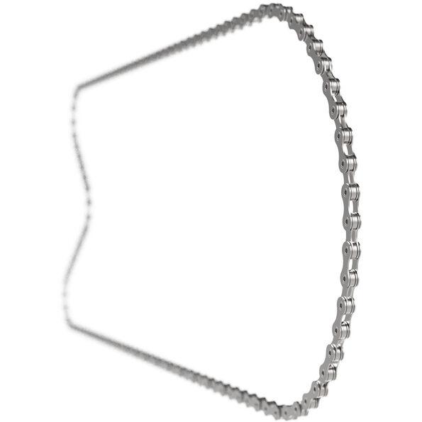 Rotor X12 12/13-fach Kette silver