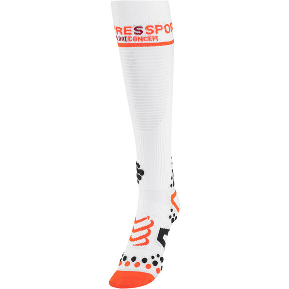 Compressport V2 Full Socks
