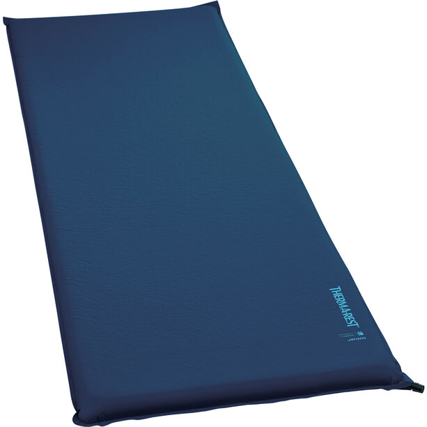 Therm-a-Rest Base Camp Mat Large posidon blue