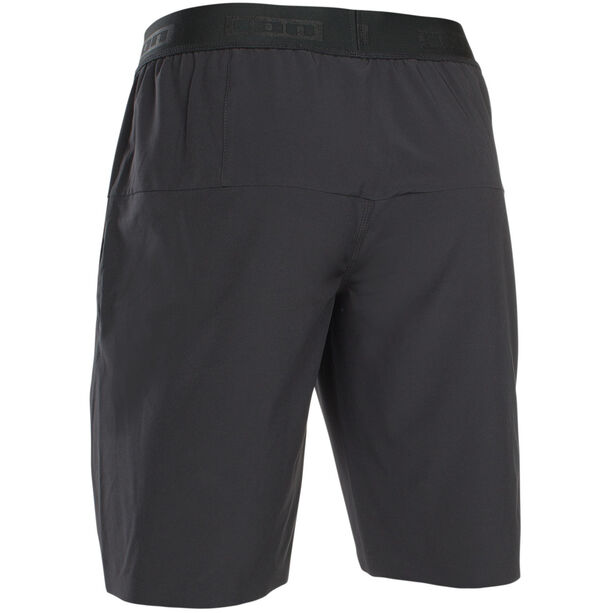ION Paze AMP Bike Shorts Herren black