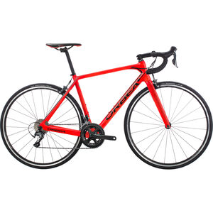 ORBEA Orca M40 red/black red/black