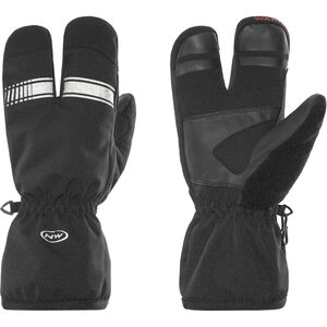 Northwave Husky Lobster Full Gloves Herren black black