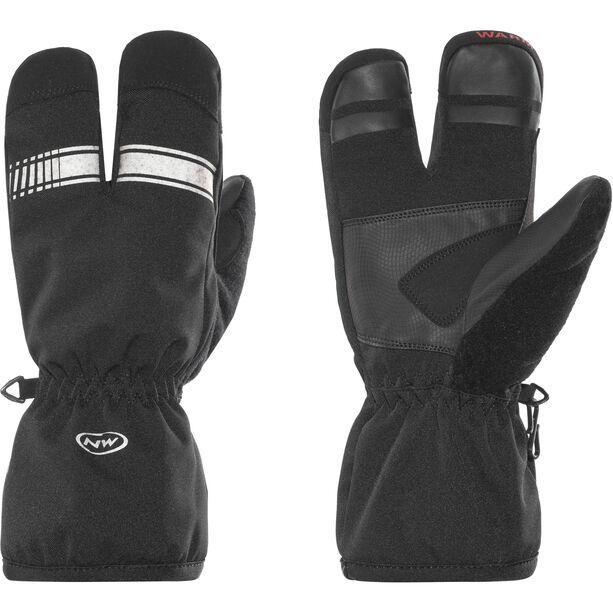 Northwave Husky Lobster Full Gloves Herren black