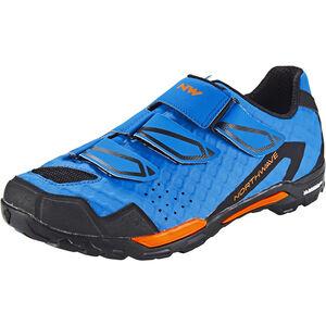 Northwave Outcross 3V Shoes blue