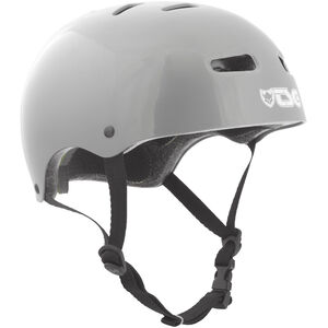 TSG Skate/BMX Injected Color Helmet Herren injected grey injected grey