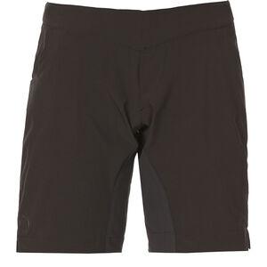 Endura Trekkit Shorts Damen schwarz schwarz