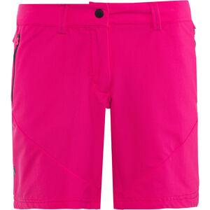 Ziener Eib Shorts Damen pink blossom pink blossom