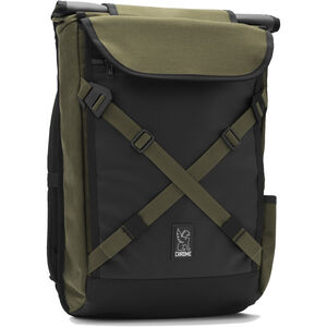 Chrome Bravo 2.0 Rucksack ranger/black ranger/black