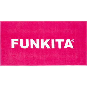 Funkita Towel Still Pink bei fahrrad.de Online