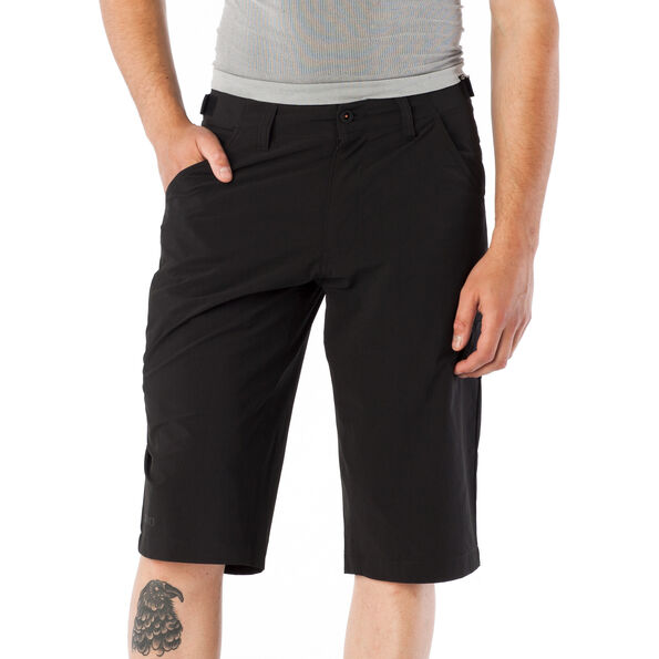 Giro Truant Shorts Herren black