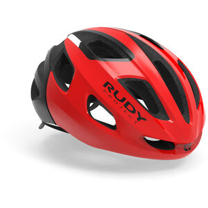 Rudy Project Strym Helmet red shiny red shiny