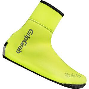 GripGrab Arctic Waterproof Hi-Vis Thermal Shoe Covers Fluo Yellow bei fahrrad.de Online