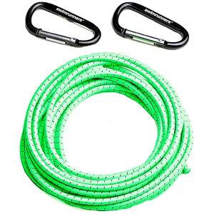Swimrunners Support Pull Belt Cord DIY 5m Neon Green bei fahrrad.de Online