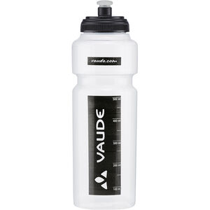 VAUDE Sonic Bike Bottle 750ml black black