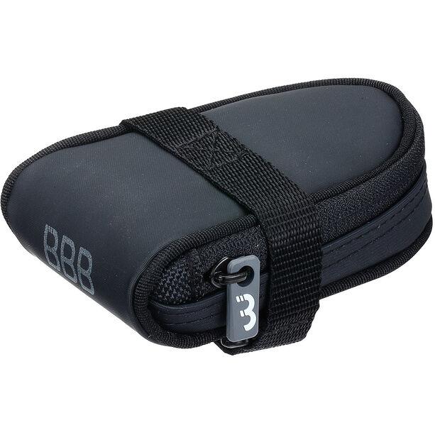 BBB RacePack BSB-14 Satteltasche matt schwarz