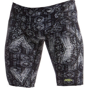 Funky Trunks Training Jammers Herren tomb raider tomb raider