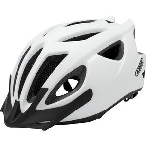 ABUS S-Cension Helmet polar white polar white