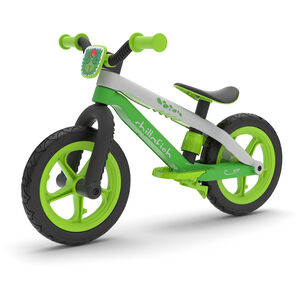 Chillafish BMXie 2 Balance Bike Kinder lime lime