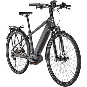 """Kalkhoff Endeavour Excite B11 28"""" 500Wh magicblack matt bei fahrrad.de Online"""