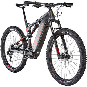 Cannondale Cujo Neo 130 3 27,5+ GRA bei fahrrad.de Online