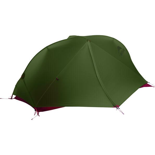 MSR FreeLite 1 Green V2 Tent