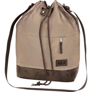 Jack Wolfskin Sandia Shoulder Bag beige beige