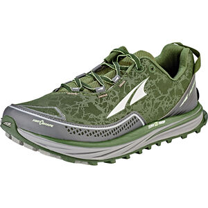 Altra Timp Trail Running Shoes Men chive chive