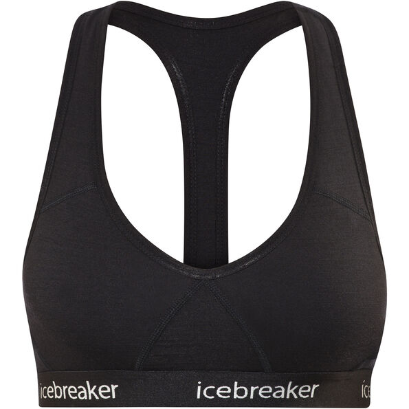 Icebreaker Sprite Racerback Bra