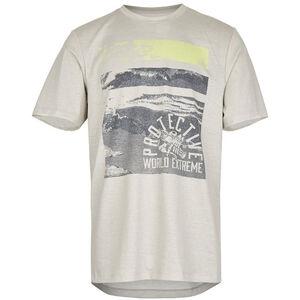 Protective P-Aerials T-Shirt Herren grey melange grey melange