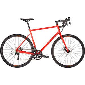Marin Nicasio orange bei fahrrad.de Online