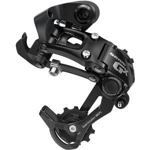SRAM GX Type 2.1 Schaltwerk 10-fach schwarz schwarz