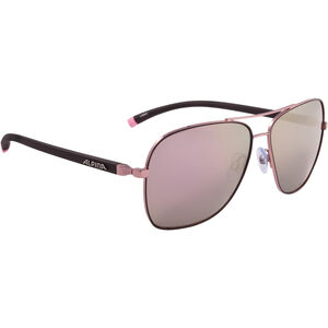 Alpina Limio Glasses rose-black rose-black