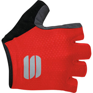 Sportful TC Gloves red red