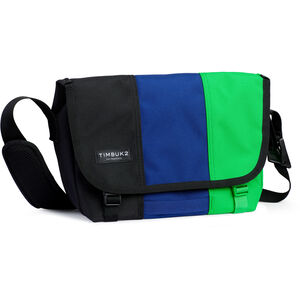 Timbuk2 Classic Messenger Tres Colores Bag XS grove grove