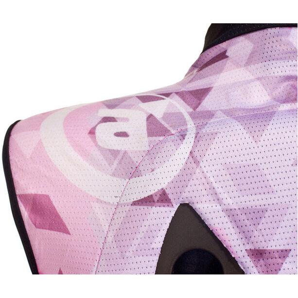 Amplifi Cortex Polymer Jacket Protector Damen pink