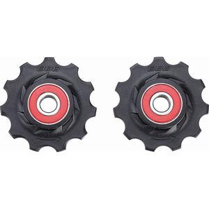 BBB BDP-12 Schaltrollen RollerBoys ceramics-black bei fahrrad.de Online
