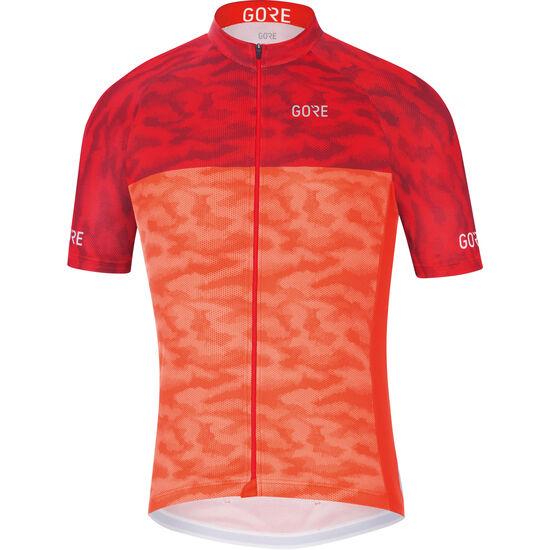 GORE WEAR C3 Cameleon Jersey Men bei fahrrad.de Online