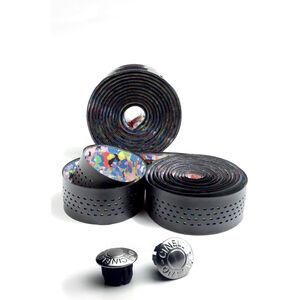 Cinelli Caleido Ribbon Lenkerband schwarz schwarz
