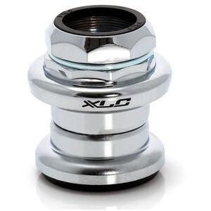 "XLC HS-S02 Steuersatz 1 1/8"" EC34/25,4 I EC34/30 chrom chrom"