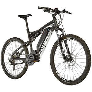 2. Wahl Serious Telluride DS mat black bei fahrrad.de Online