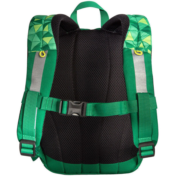 Tatonka Husky 10 Backpack Kinder lawn green