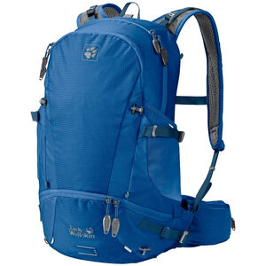 Jack Wolfskin Moab Jam 30 Backpack electric blue electric blue