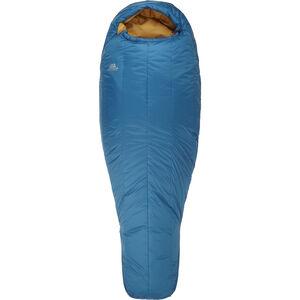 Mountain Equipment Nova II Sleeping Bag regular ink/pumpkin spice ink/pumpkin spice