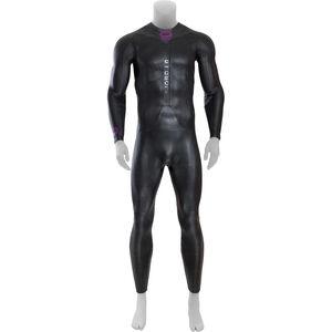deboer Fjord 1.0 Wetsuit Herren black black
