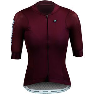 Biehler Ultra Light Signature³ Radtrikot Damen red pear red pear