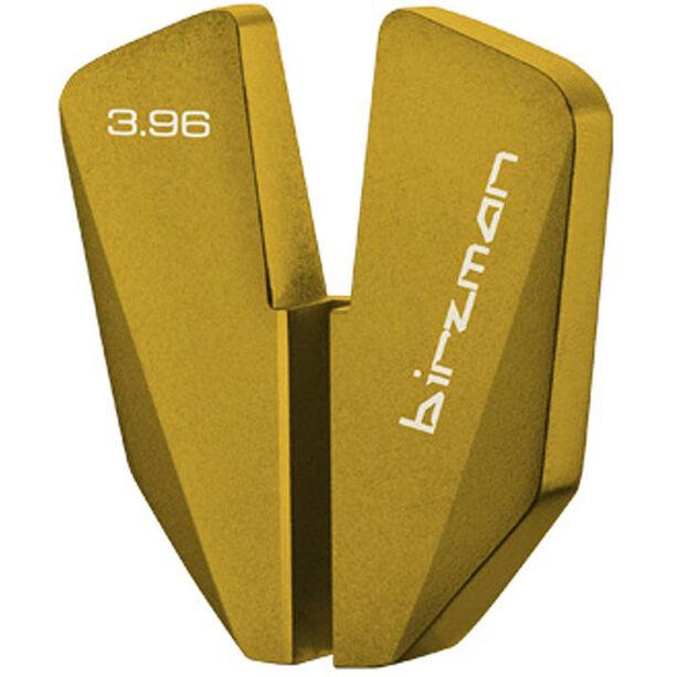 Birzman Speichenschlüssel 3,96mm gold