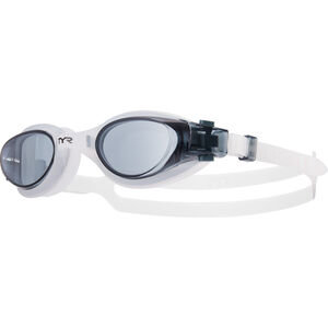 TYR Vesi Goggles Herren smoke/white smoke/white