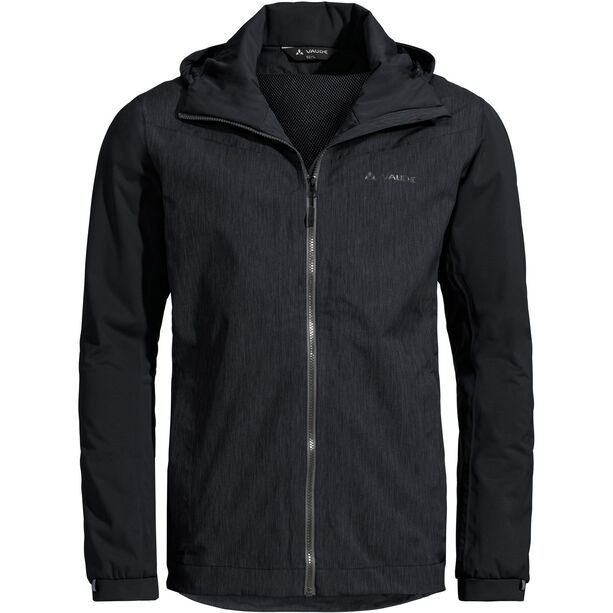 VAUDE Cyclist II Jacket Herren black