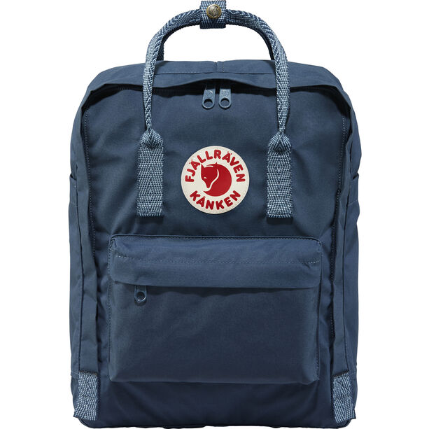 Fjällräven Kånken Backpack royal blue-goose eye